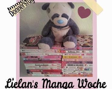 Lielan's Manga Woche #2