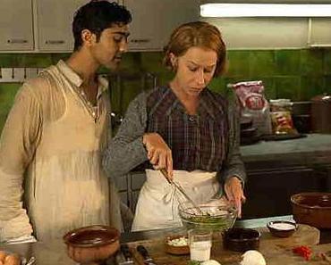Trailer - Madame Mallory und der Duft von Curry