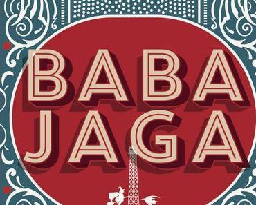 Kurzvorstellung: Baba Jaga