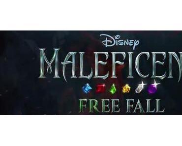 Die dunkle Fee Free Fall ab sofort kostenlos erhältlich