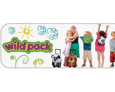 Produkttest: Der süße Wildpack Rucksack von okiedog