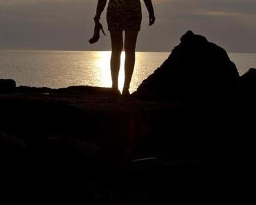 Sonnenaufgang in Alcudia, Mallorca – Mittelmeer