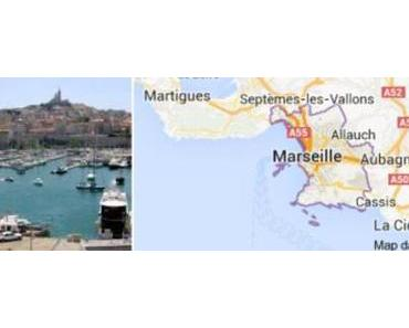 Buchvorstellung: MARSEILLE – marginalisiert und gentrifiziert