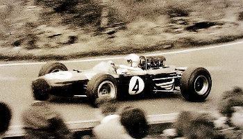 Jack Brabham ist gestorben