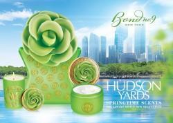 Bond No 9 Hudson Yards – der neueste Duft