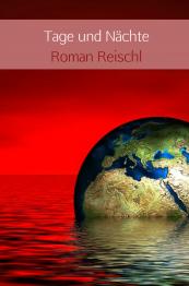 TAGE UND NÄCHTE: Mein Lesungsprogramm 2010 bis 2014 als Buch!