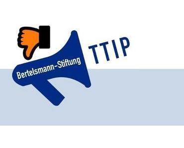 Lobbycontrol.de: Aktion: TTIP-Werbung der Bertelsmann-Stiftung stoppen