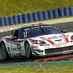Die ADAC GT Masters 2014 auf dem Lausitzring