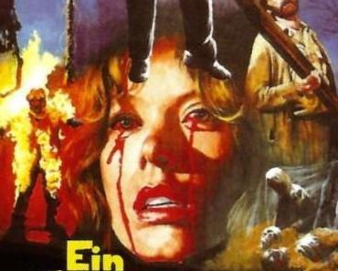 Review: EIN ZOMBIE HING AM GLOCKENSEIL - Genie und Unsinn