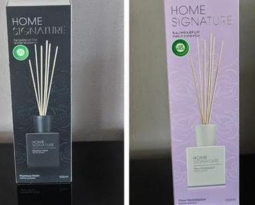 Ein Petit Paris für dein Zuhause - Home Signature Parfum parisien von Air Wick