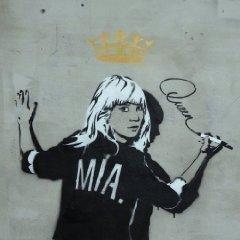 MIA. mit United States of Ich & Du auf großer Tournee