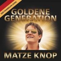 Matze Knop - Goldene Generation