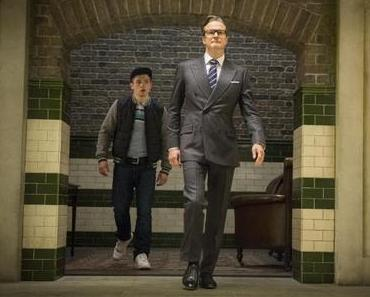 Trailer - Kingsman: The Secret Service