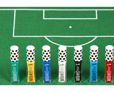 Preview LE Match it von p2 Cosmetics