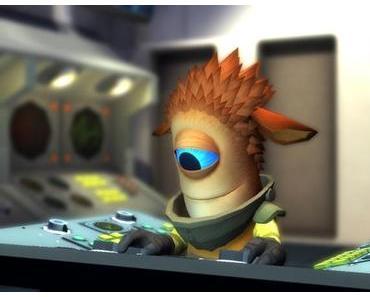Flyhunter Origins  – ein Plattform-Abenteuer von Steel Wool Games landet diesen Sommer auf PS Vita, PC und Mobil