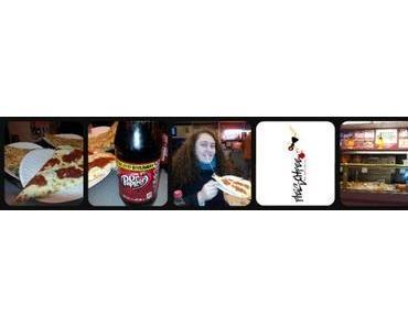 Cheesy Pizza – Manhattan