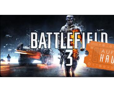 Battlefield 3 für kurze Zeit kostenlos