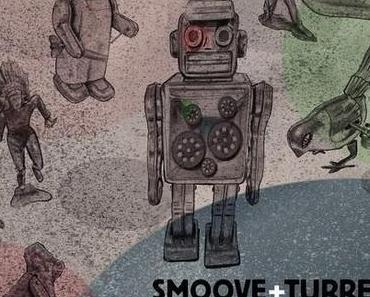 Die Soul-Brothers Smoove + Turrell veröffentlichen ihr 3. Album 'Broken Toys'