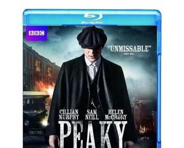 Serien-Preview - Peaky Blinders - Gangs of Birmingham