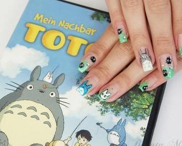 NotD Totoro ♥