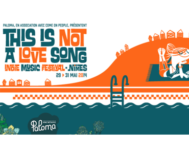 This Is Not A Love Song Festival 2014