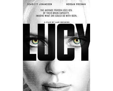Trailer - Lucy