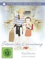 """Studio Ghibli 1991: """"Tränen der Erinnerung – Only Yesterday"""""""