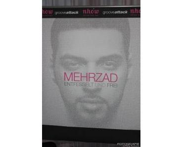 Mehrzad Marashi zeigte bei Showcase in Berlin keine Kompromisse
