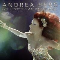 Andrea Berg - Der Letzte Tag Im Paradies