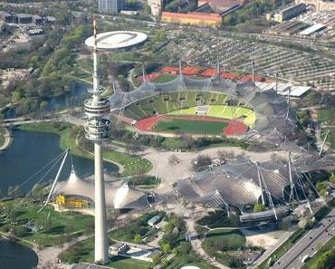 Olympiaturm - München
