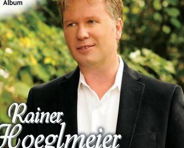 Rainer Hoeglmeier - Ewig Muss Ja Nicht Unendlich Sein