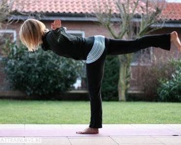 HIIT Yoga Workout #5