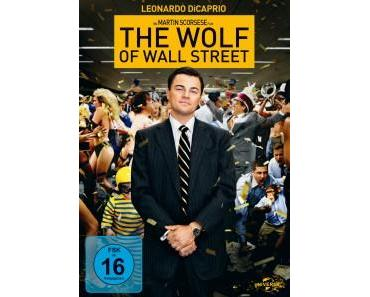 Filmkritik 'The Wolf of Wall Street' (DVD)