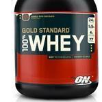 Whey Protein -Ein Muss nach dem Training?