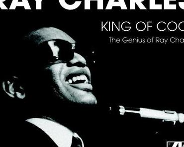 King Of Cool – The Genius of Ray Charles (75 unsterbliche Klassiker in einer 3-CD-Box)