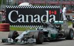 Formel1: Rosberg knapp auf Pole