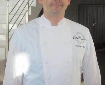 Mit AIDAmar und Sternekoch Thomas Stork zu den Erfindern der mediterranen Küche