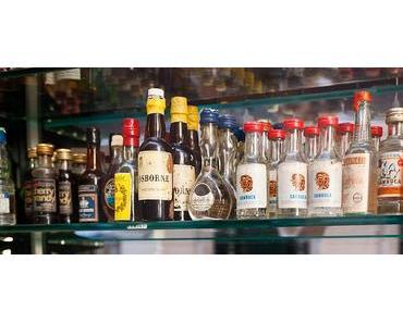 Was-willst-Du-trinken-Tag? – der amerikanische Name your Poison Day