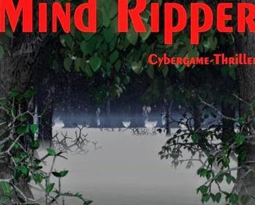 """""""Mind Ripper"""" von Nadine Erdmann"""