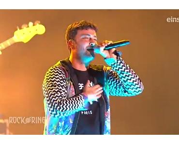 Marteria LIVE @ Rock am Ring 2014 (Konzertvideo)