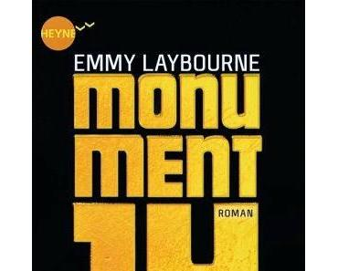 Book in the post box: Monument 14 - Die Flucht
