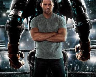 Review: REAL STEEL - Rostfreier Edelkitsch