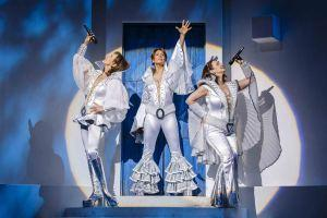 Super Trouper!