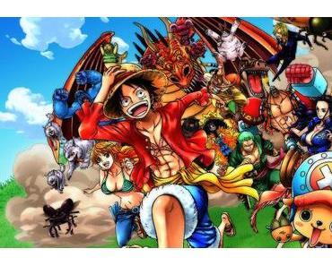 Das ist der Battle Coliseum Modus von One Piece Unlimited World Red