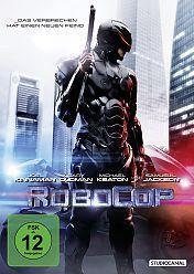 Filmkritik 'RoboCop' (Blu-ray)