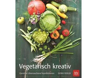 Vegetarisch kreativ – Duško Fiedler