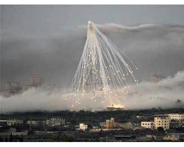 Kiew setzt verbotene Phosphorbomben gegen die Bevölkerung in Donbass ein