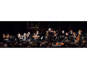 Mariazeller Neujahrskonzert 2011 – Johann Strauß Ensemble