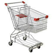 Supermarkt, Verbrauchermarkt, Warenhaus – wo sind die Unterschiede?