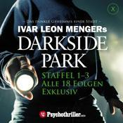 [Hörbuch-Rezension] Ivar Leon Mengers Darkside Park
